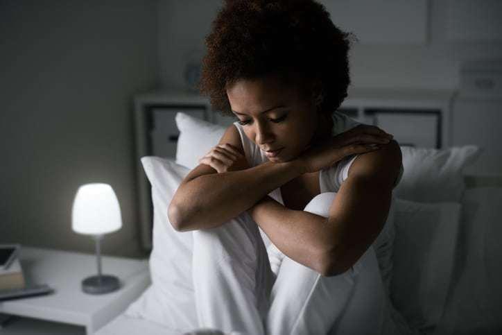trouble sleeping at night, sleep hygiene, sleep rituals,