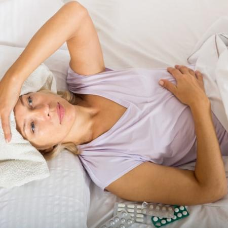 DIY Ideas for the Flu and Colds