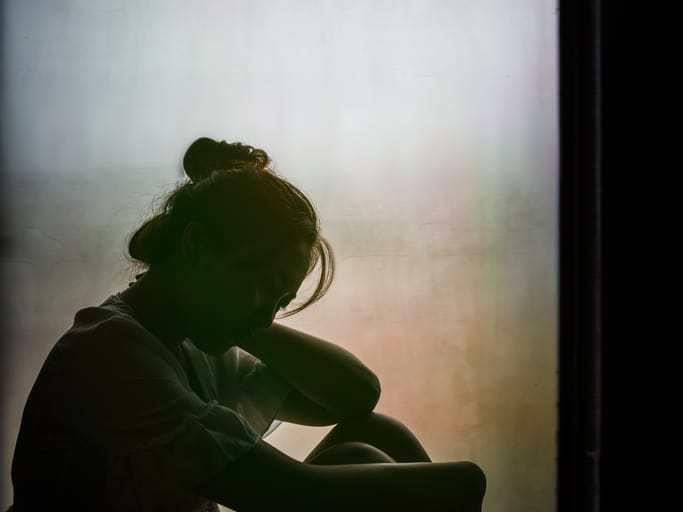 suicide prevention, mental illness