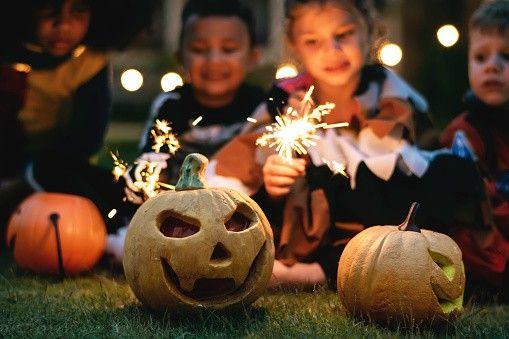 Samhain Rituals, Samhain, history of halloween
