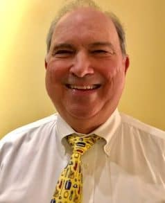 James Hixon, MD