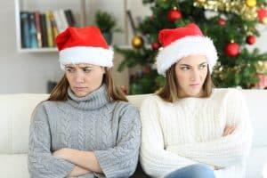 Hostile Relatives for Holidays, Mindful Family, Mindful Living Network