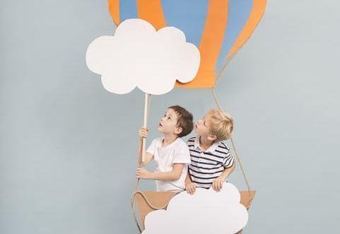 3 Craft Ideas For Kids Stuck Inside