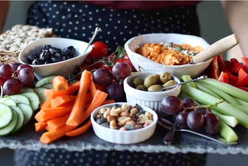 Healthy Eating Hacks from PickUpLimes