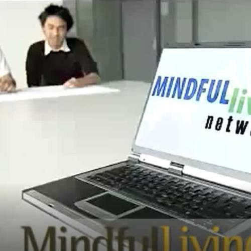 Promotional Intro Video for the Mindful Living Network