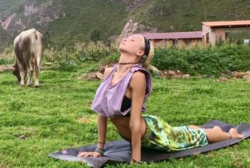 Power Yoga – Challenge Yourself