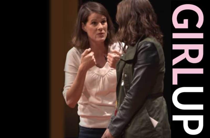 Courtney Ferrell: GIRL UP Secrets to an Extraordinary Life