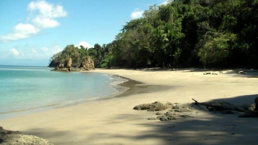 Stunning Soothing Beach