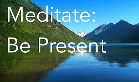 10 Minute Meditation by Daily Calm