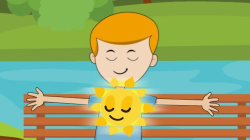 Kids Loving Kindness Meditation