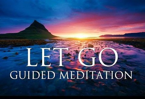 Guided Meditation for Harmony, Inner Peace & Emotional Healing