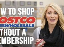 Costco Shopping Tips You've Never Heard Before