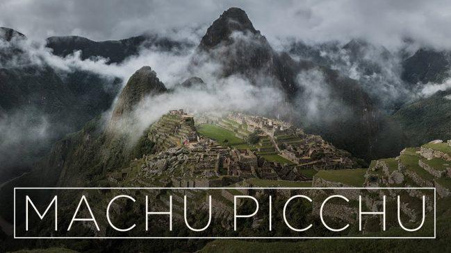 Hike Machu Picchu: An Immersive 360° Experience