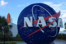 Virtual Tour of NASA's Kennedy Space Center