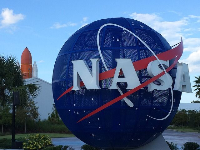 Virtual Tour of NASA's Kennedy Space Center