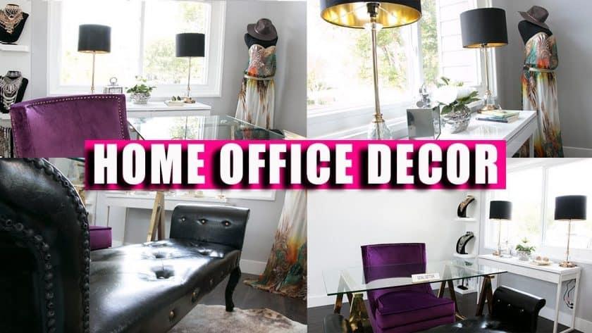 Great Office Decor Ideas
