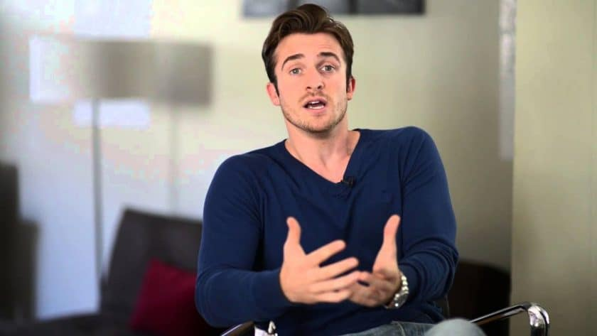 Matthew Hussey: How to bHow to be Smarter at the Same Time