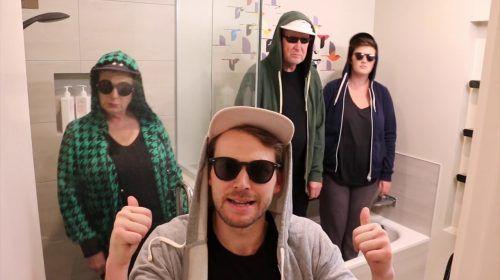 Video: Family Lockdown Boogie
