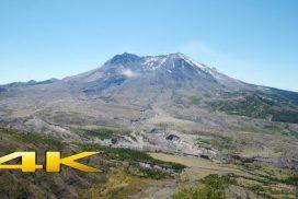 Virtual Hike on Mount St. Helens