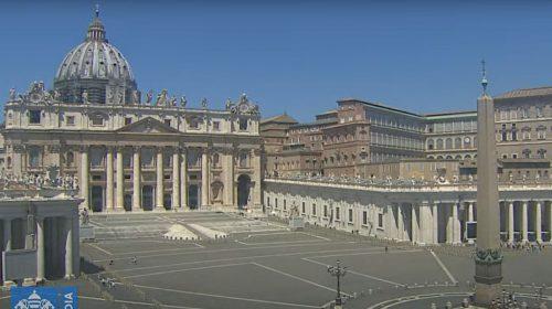 Vatican Media Live: Live from the Vatican