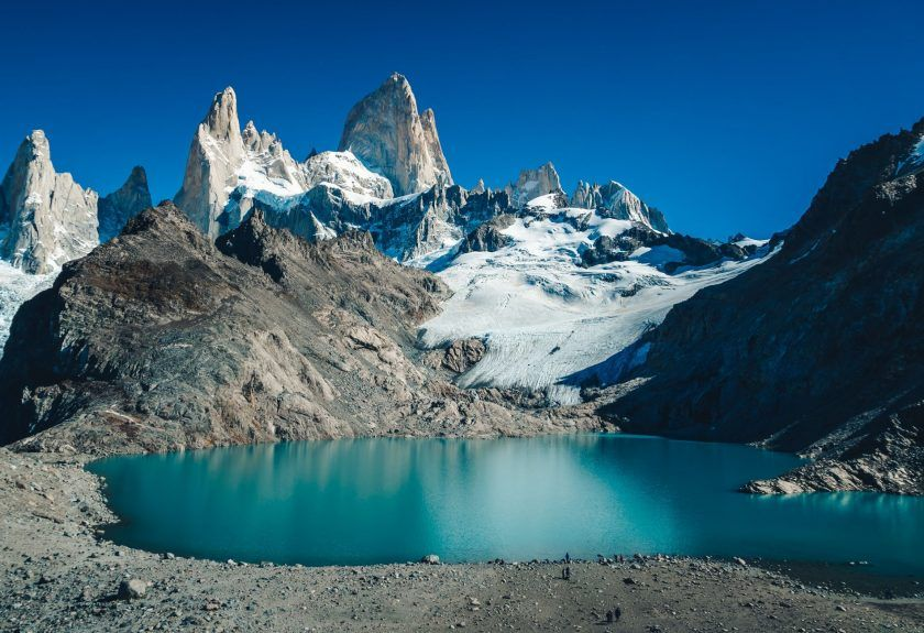 Check out 'Wilderness: An Immersive 360° Journey into Patagonia'