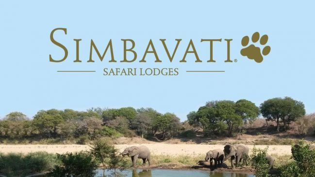 Simbavati River Lodge Waterhole