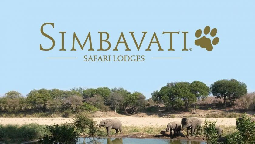 Simbavati River Lodge Waterhole