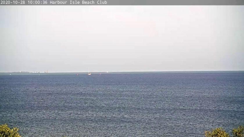 Harbour Isle Beach Club