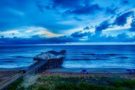 'See the Sunset': The Outer Banks