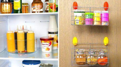 30 Smart Kitchen Organization Ideas & Hacks