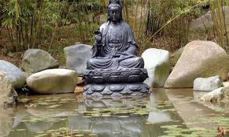 Sacred Goddess Kwan Yin Meditation