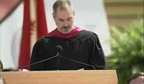 Steve Jobs: Pursue Your Dreams