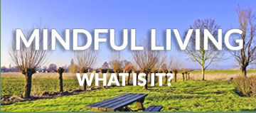 What is Mindful Living