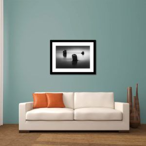 Trio - Limited Edition Artwork by Minhajul Haque. A Photography Print Made with Love and Passion to Make You Feel Special and Serene. Here in This Image, It Is an Interior Scene with the Wall Art Print. Buy Limited Edition Pigment Prints of Artistic Nature and Landscape Photos for Your Home and Office Interiors. Bedroom Wall Art, Dining Room Wall Art, Living Room Wall Art, Kitchen Wall Art, Bathroom Wall Art, Kid's Room Wall Art, Office Wall Art, and Sitting Room Wall Art for Sale Online in India