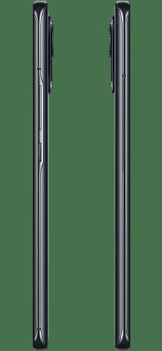 Xiaomi Mi 11 5G Frontalansicht midnight grey big