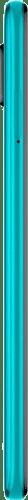 Xiaomi Redmi Note 9s Frontalansicht aurora blue big