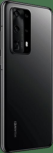 HUAWEI P40 Pro+ Frontalansicht black big