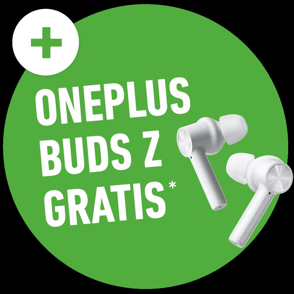 OnePlus Buds Z Zugabe