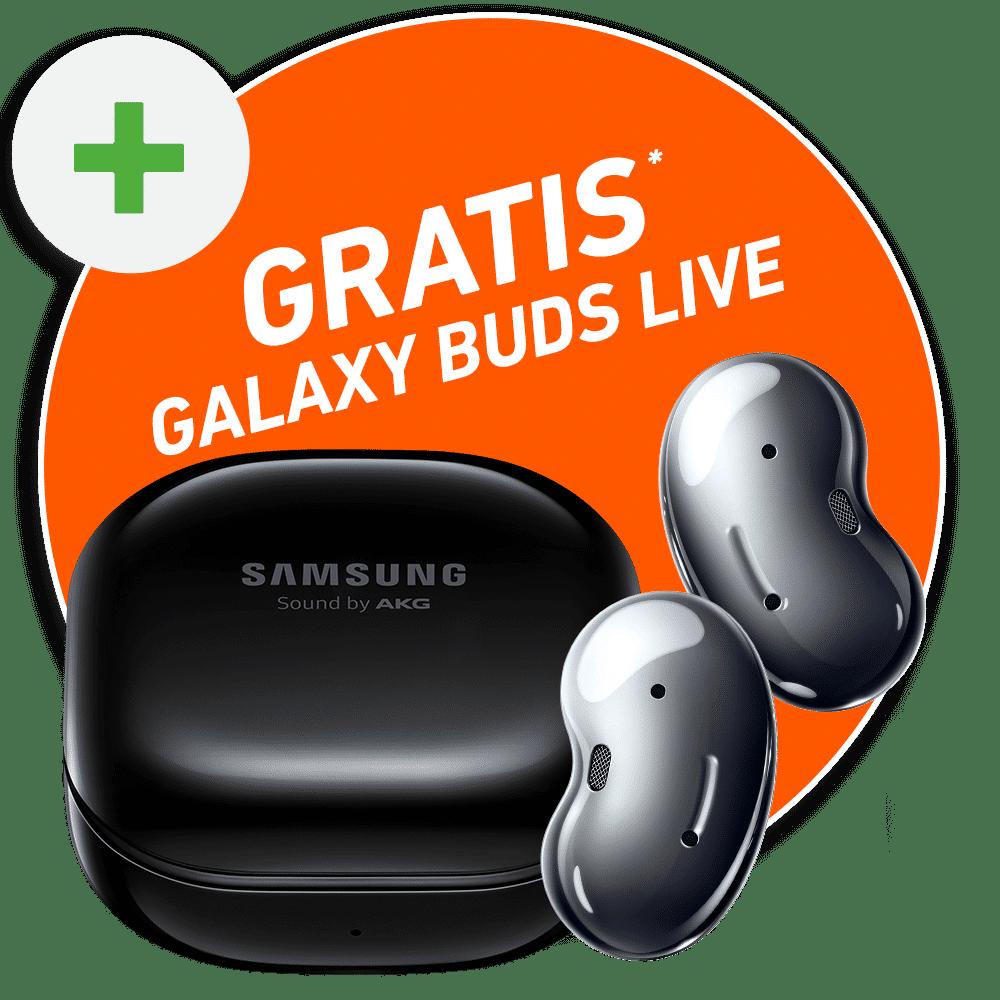 GalaxyBuds_Aktion