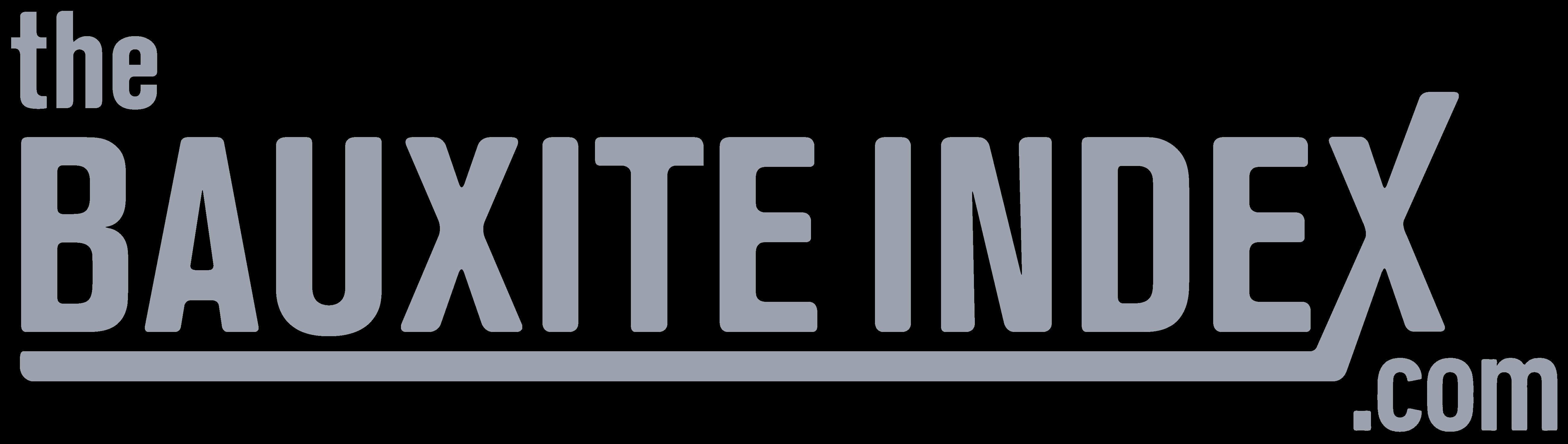 The Bauxite Index