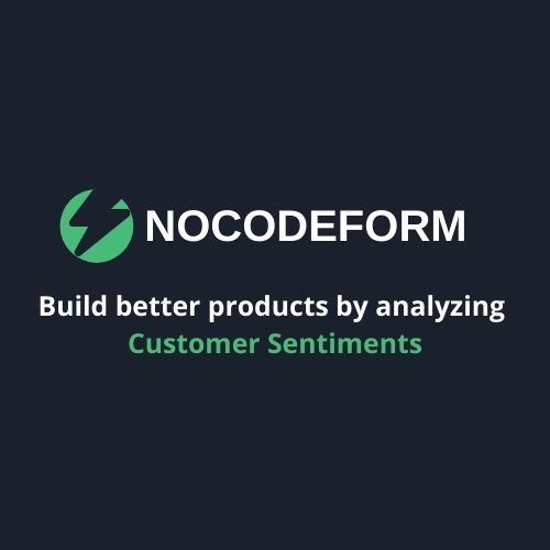 Build better products by analyzing Customer Sentiments