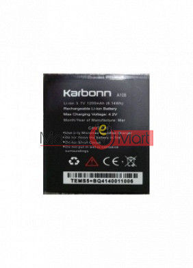 Mobile Battery For Karbonn A108