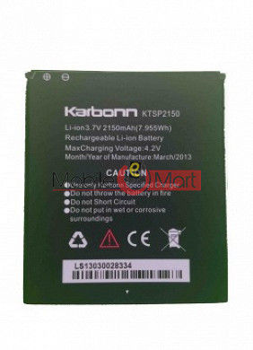 Mobile Battery For Karbonn A111
