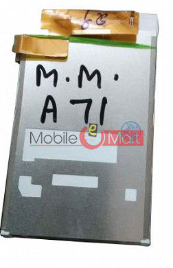 Lcd Display Screen For Micromax Bolt A71
