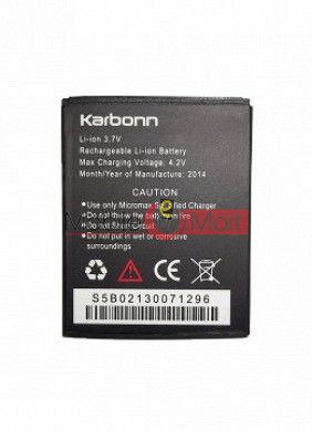 Mobile Battery For Karbonn A15