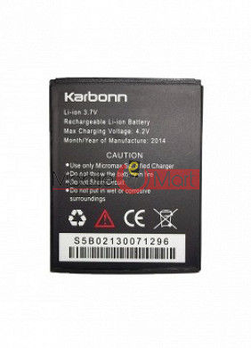 Mobile Battery For Karbonn A18