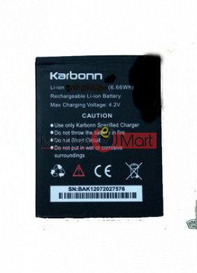 Mobile Battery For Karbonn A20 Star