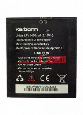 Mobile Battery For Karbonn A4