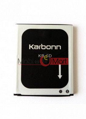 Mobile Battery For Karbonn Alfa A93 Pop