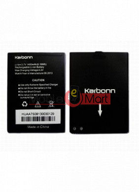 Mobile Battery For karbonn k336